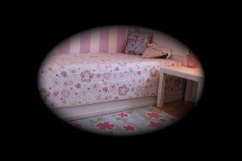 Kinderzimmer 'Little Princess'