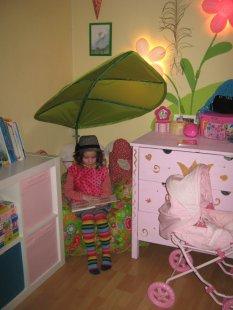 Marie´s Kinderzimmer