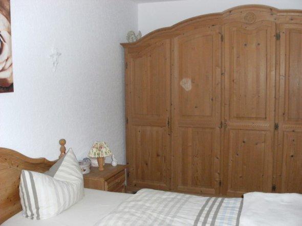 Schlafzimmer 'Gute Nacht'