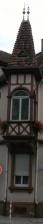 Hausfassade / Außenansichten 'Dies und das'