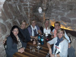ZS-Treffen Heidelberg