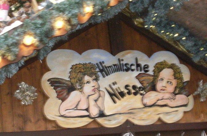 Hausfassade / Außenansichten 'Speyrer Neujahrsmarkt'