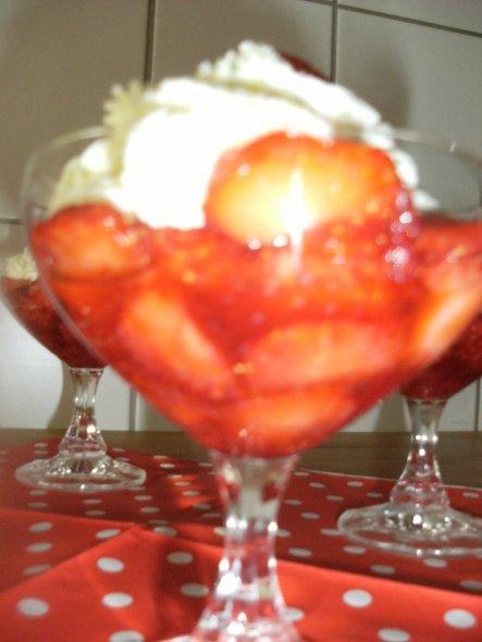 Esszimmer 'Kuchen '