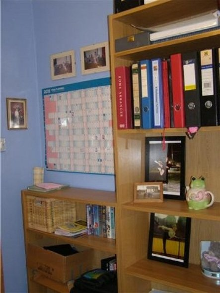 Arbeitszimmer / Büro 'Mein Büro'