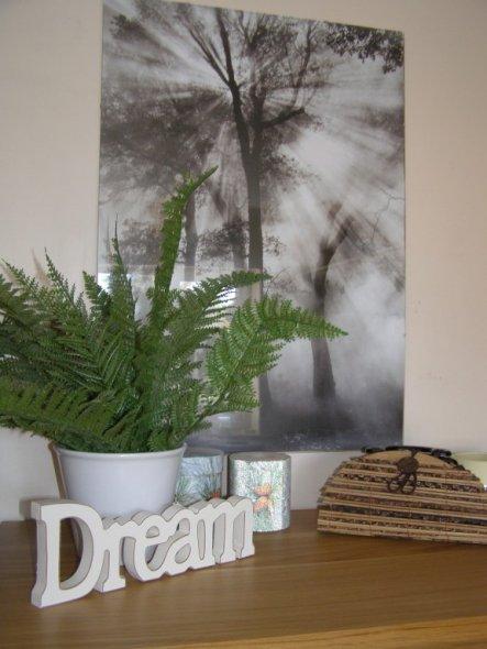 Schlafzimmer 'Waldschlafzimmer'