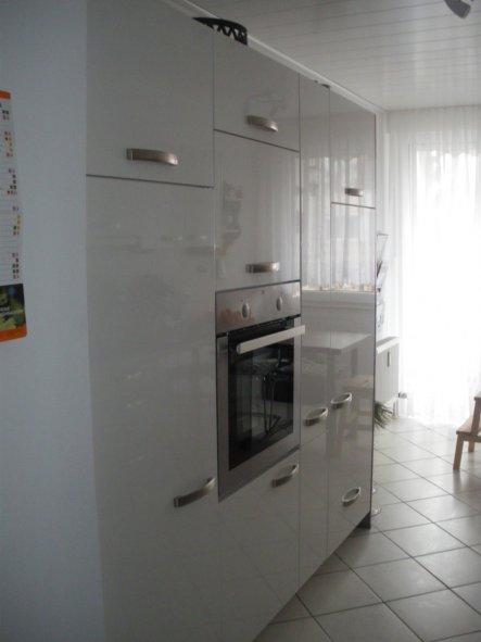 Küche 'meine neue Küche'