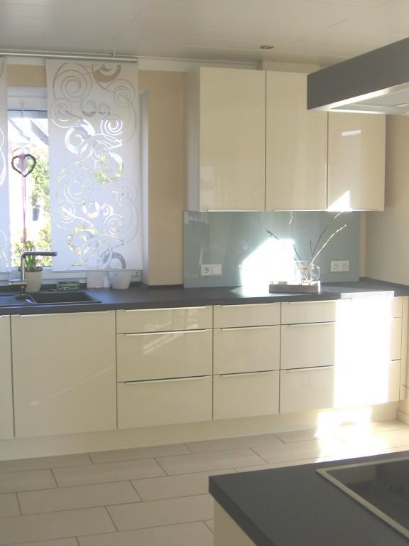 Küche \'Neue Dekoration in der Küche\' - Unser Traumhaus - Zimmerschau