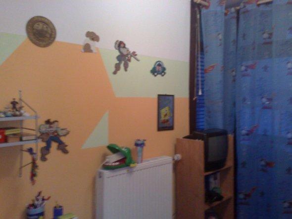 Kinderzimmer 'Kinderzimmer Junior'