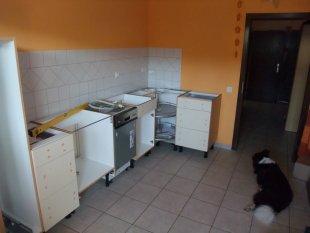 Küchen umbau