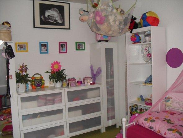 Kinderzimmer 'Leonie´s altes Reich'