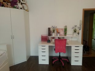 'Mädchenzimmer/Jugendzimme...' von Yvee
