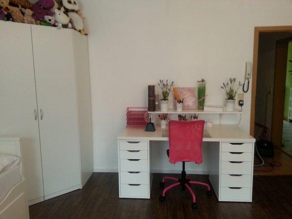 Kinderzimmer 'Mädchenzimmer/Jugendzimmer 2015'