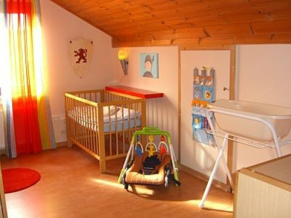 Kinderzimmer U0027Ritter Kinderzimmeru0027