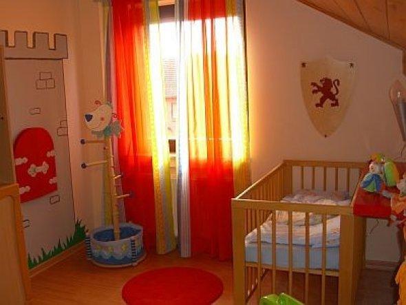 Kinderzimmer junge ritter  Kinderzimmer 'Ritter Kinderzimmer' - Home sweet Home - Zimmerschau