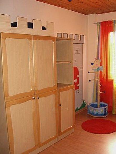 Kinderzimmer 'Ritter Kinderzimmer' - Home sweet Home - Zimmerschau