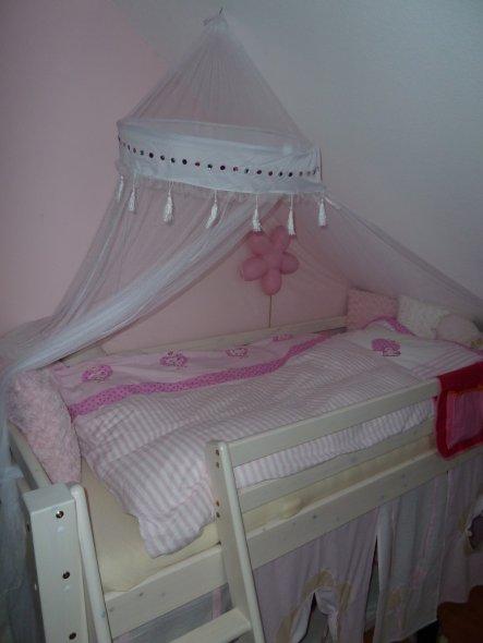 Kinderzimmer 'Elisas Prinzessinnenzimmer'