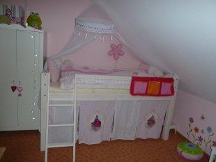 Elisas Prinzessinnenzimmer
