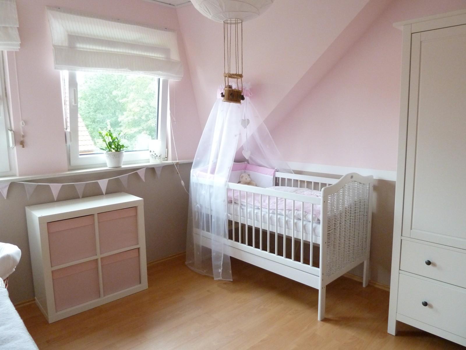 Kinderzimmer 39 unser babyzimmer 39 elisas prinzessinnenreich zimmerschau - Babyzimmer forum ...