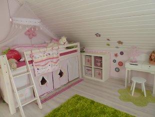 kinderzimmer 39 kinderzimmer 2 39 unser h uschen zimmerschau. Black Bedroom Furniture Sets. Home Design Ideas