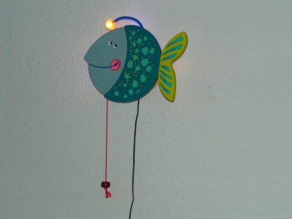 Kinderzimmer mein domizil von tklos 21564 zimmerschau for Aquarium im kinderzimmer