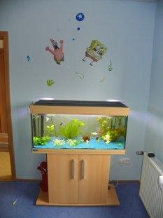 Kinderzimmer 39 jungenzimmer 39 unser neues haus zimmerschau for Kinderzimmer lina
