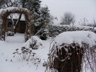 """""""Wintergarten"""""""
