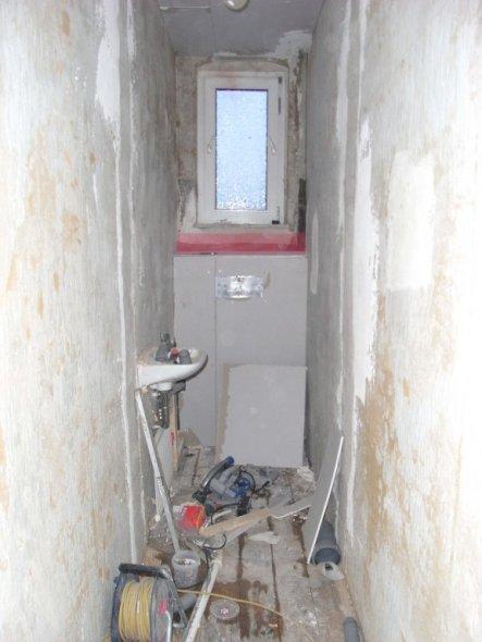 Bad 'WC oben'