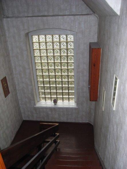 Treppenhaus gestaltungsideen  Flur/Diele 'Treppenhaus' - Mein neues altes Haus - Zimmerschau