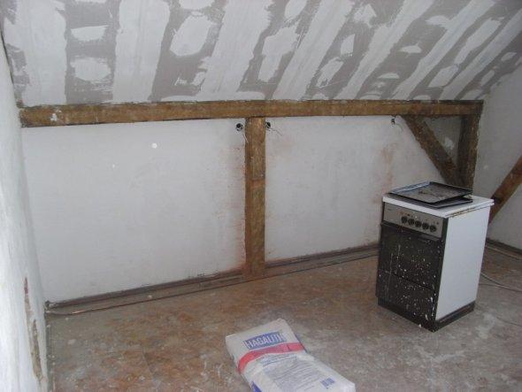 haus wohnzimmer oben:Wohnzimmer 'freies Zimmer oben' – Mein neues altes Haus – Zimmerschau