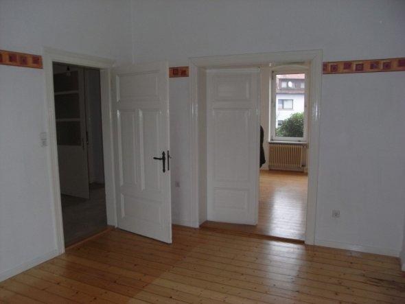 Wohnzimmer 'Wohnzimmer unten'