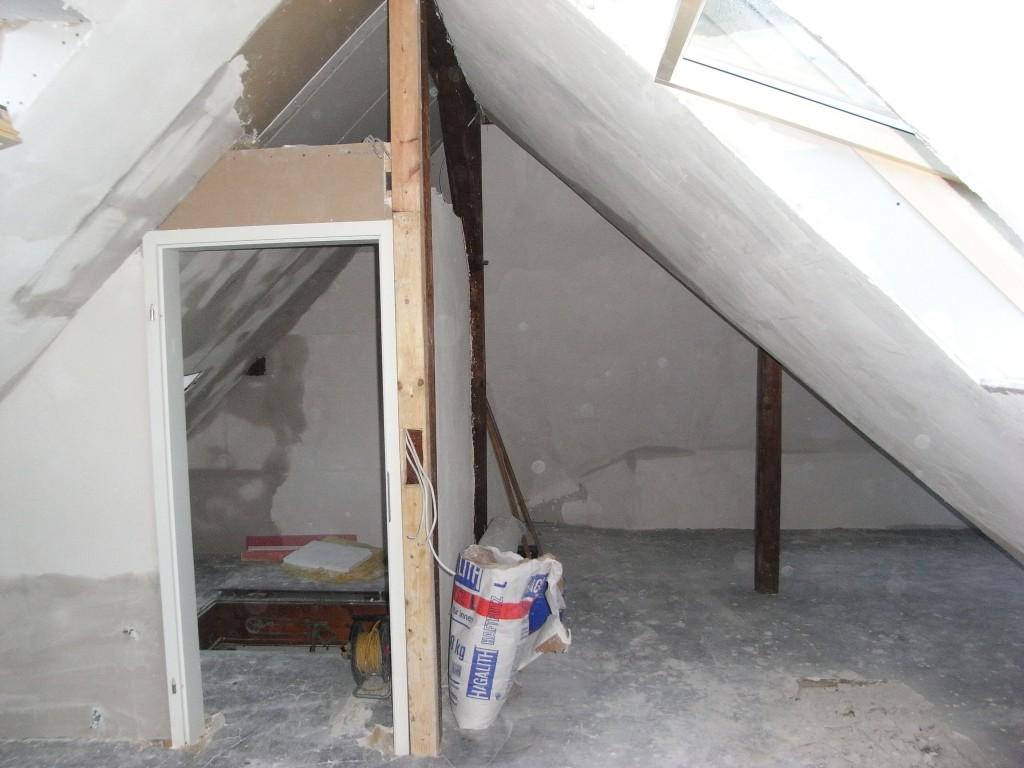 Kinderzimmer Dachboden  Mein neues altes Haus  Zimmerschau