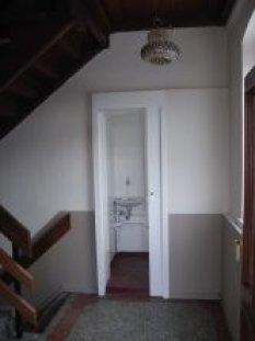 Gäste-WC ganz unten