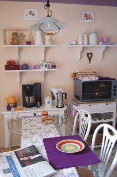 Küchen-Ecke