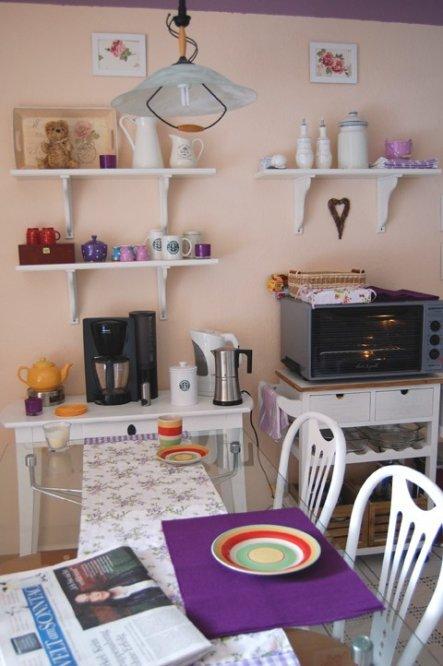 Küche 'Küchen-Ecke'
