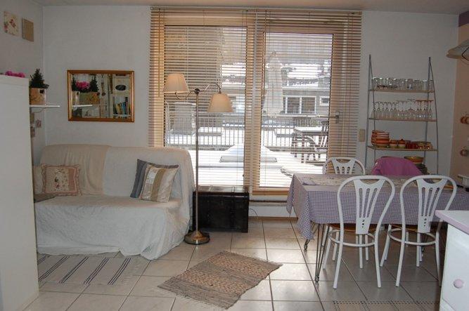 Wohnzimmer 'Wohnzimmer-Ecke'
