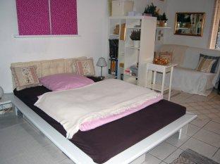 Schlafzimmer-Ecke