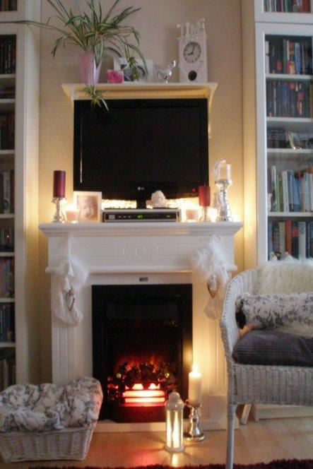 wohnzimmer 39 wohnzimmer neu 39 bei uns zu haus zimmerschau. Black Bedroom Furniture Sets. Home Design Ideas
