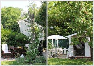 atelierchen unter dem kirschbaum