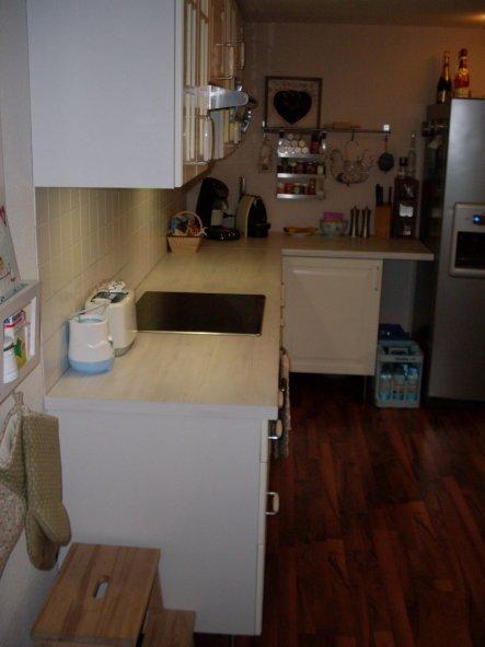 Küche 'Mini Küche'