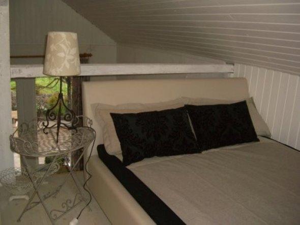 schlafzimmer 39 schlafgalerie 39 ferienhaus zimmerschau. Black Bedroom Furniture Sets. Home Design Ideas