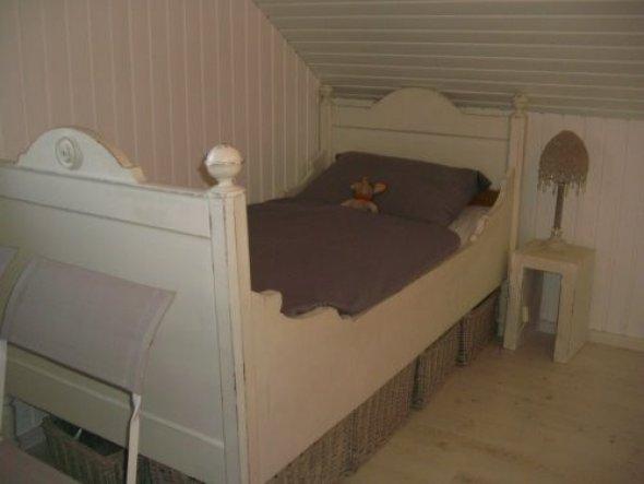 schlafzimmer ferienhaus von paddyschah 17936 zimmerschau. Black Bedroom Furniture Sets. Home Design Ideas