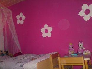 Zimmer meiner jüngsten Tochter