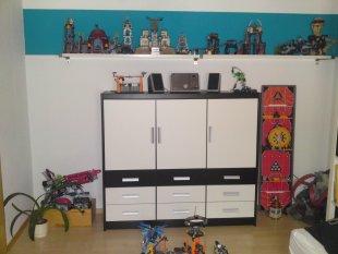 Zimmer meines Sohnes