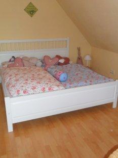 Mein Schlafbereich