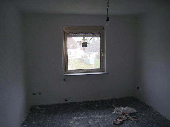 Kinderzimmer 'Ankleidezimmer'