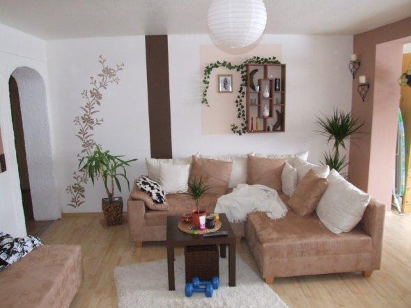 wohnzimmer 39 wohn und esszimmer 39 home sweet home zimmerschau. Black Bedroom Furniture Sets. Home Design Ideas