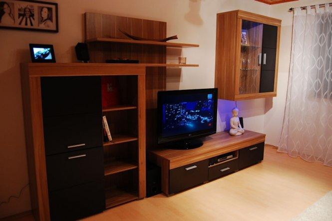 wohnzimmer 39 mein wohnzimmer 39 meine wohnung zimmerschau. Black Bedroom Furniture Sets. Home Design Ideas