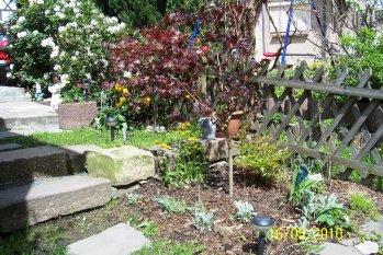 Mein kleiner Garten