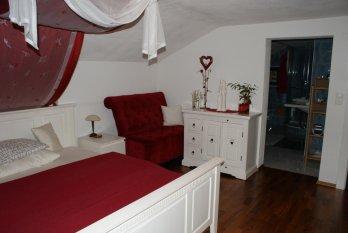 Unser Schlafzimmer