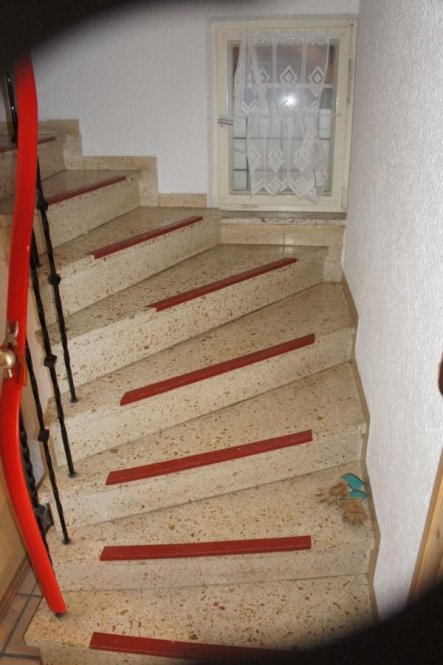 Flur/Diele 'Flur / Treppenaufgang'